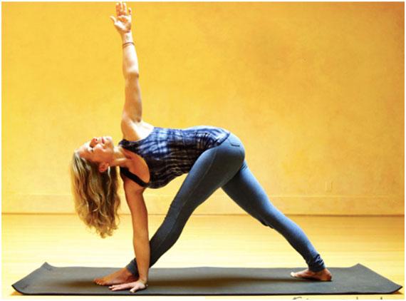 hatha yoga postures