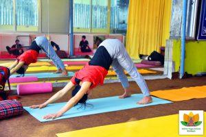 500 hour yoga teacher training in rishikes