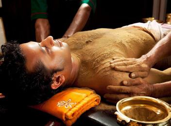 dry-massage