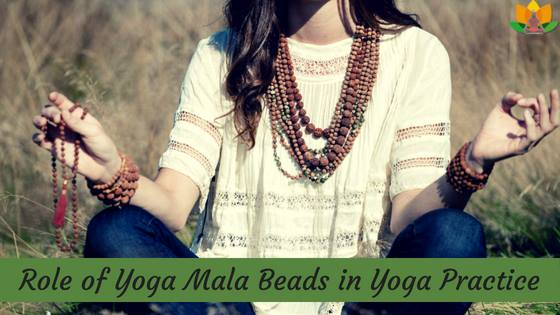 Significance of Mala Beads in Yoga