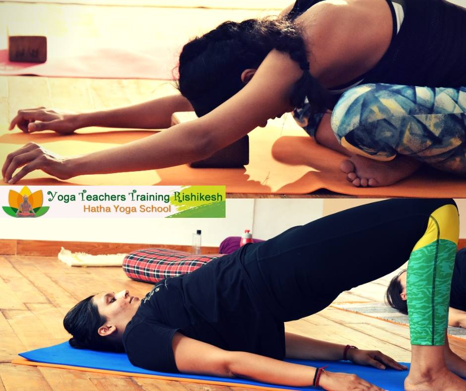 difference between yoga and yoga therapy