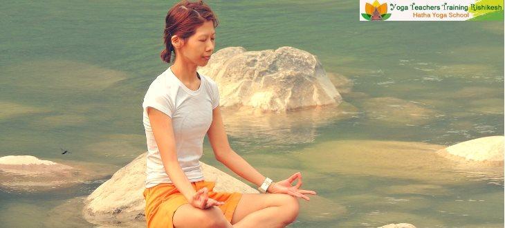 Drop Your Ego in Yoga Practice
