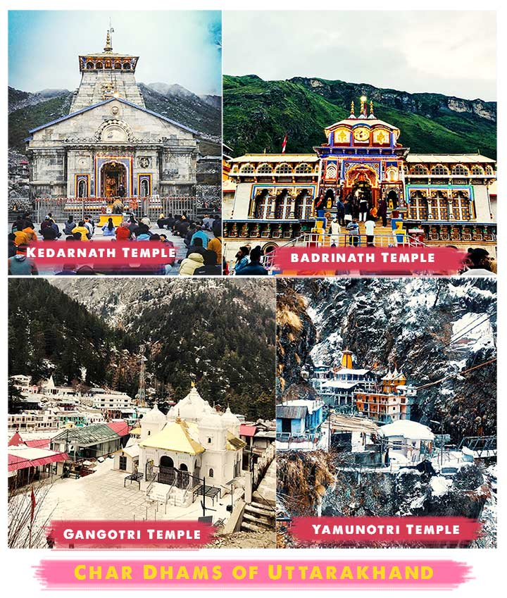 Char Dham Travels