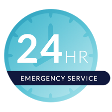 24HRS EMERGENCY