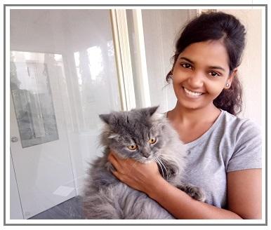 Ms. Rashmi Kujur