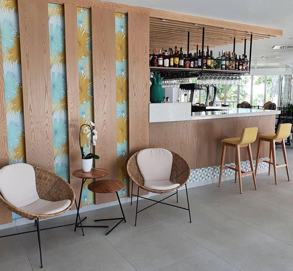 Aparthotel Elisa — Universal Hoteles