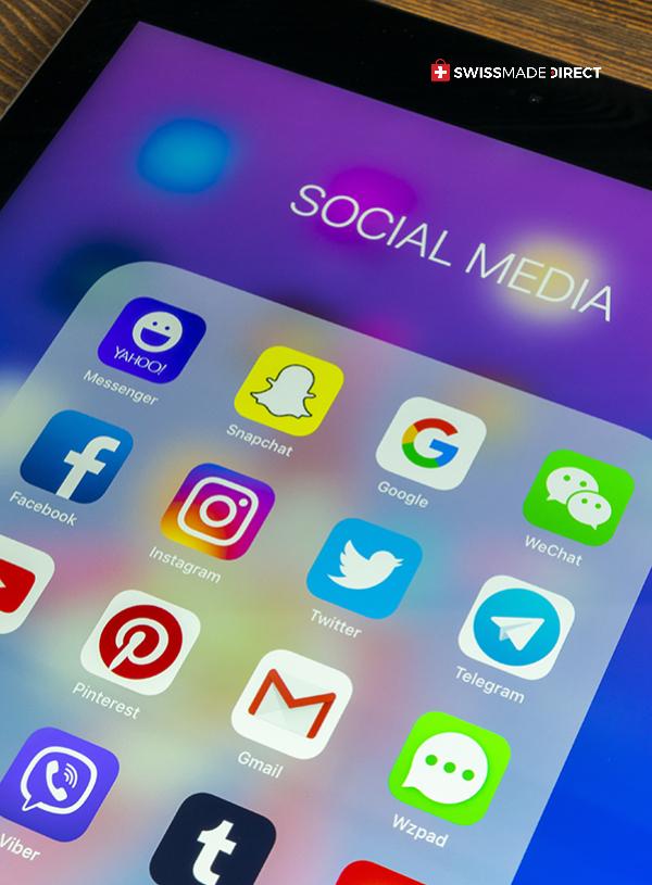 SMD Social Media Marketing