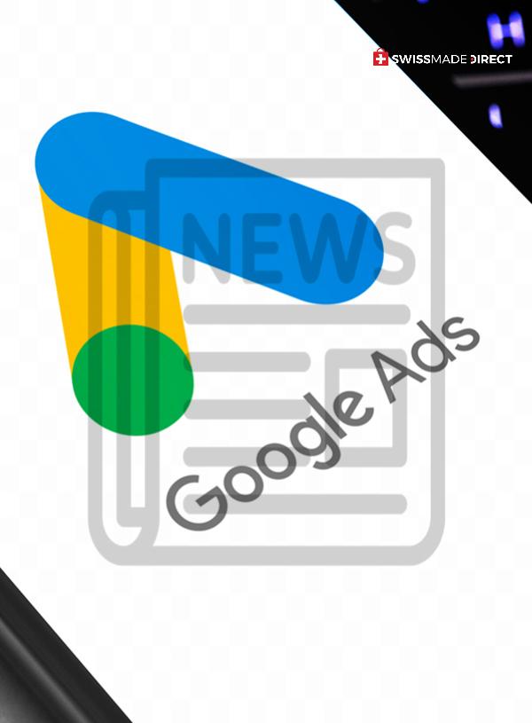 google ads mit newsletter SMD