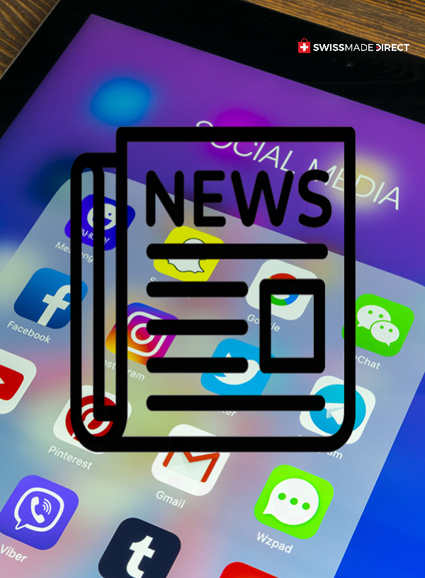 social media mit newsletter SMD