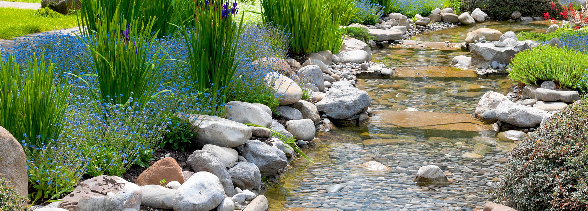 natural-stream