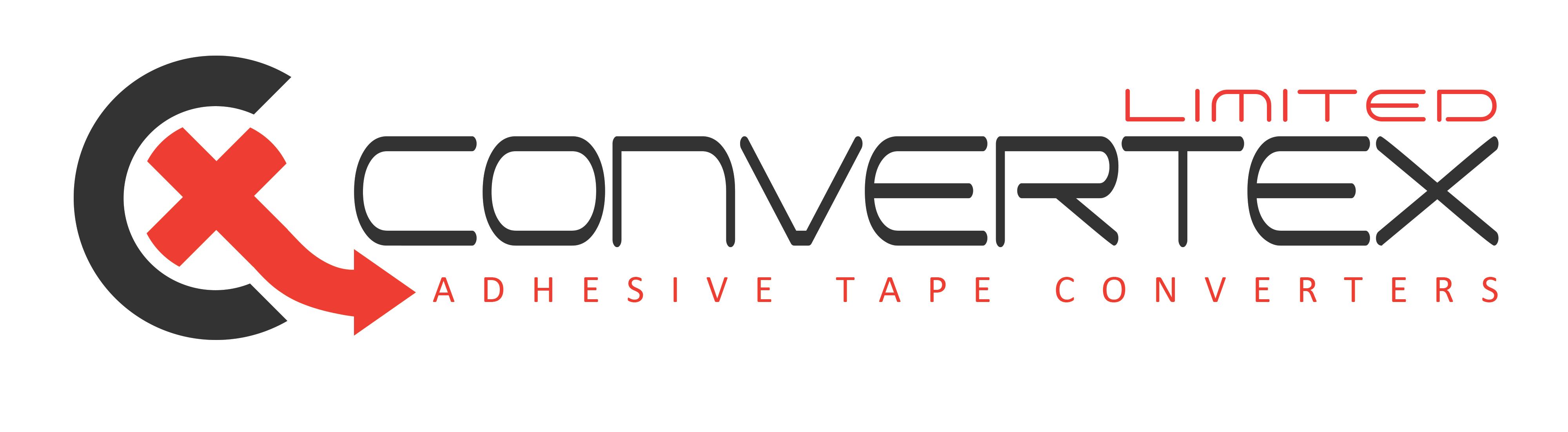 Convertex Adhesive Tape Logo