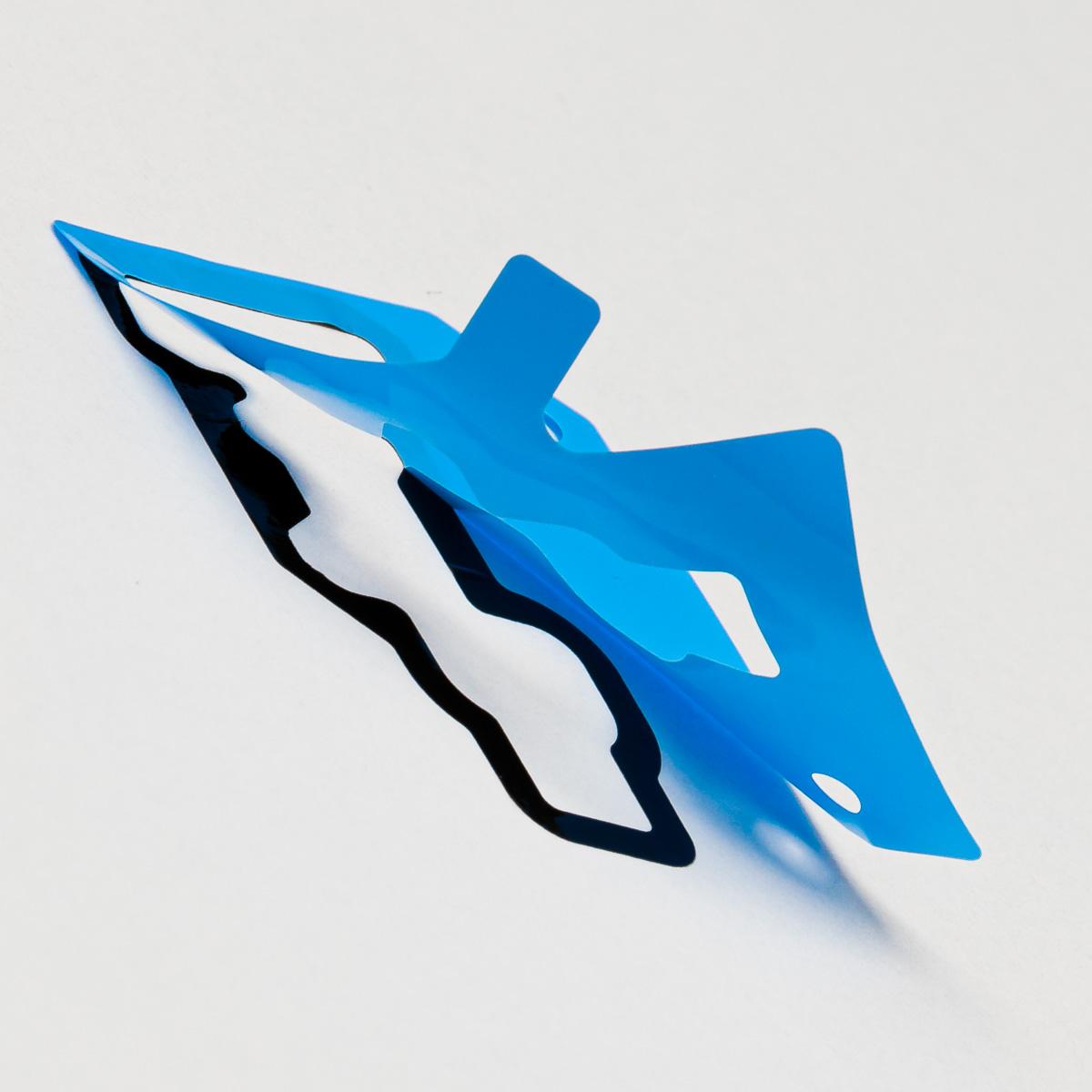 die cut adhesive tape
