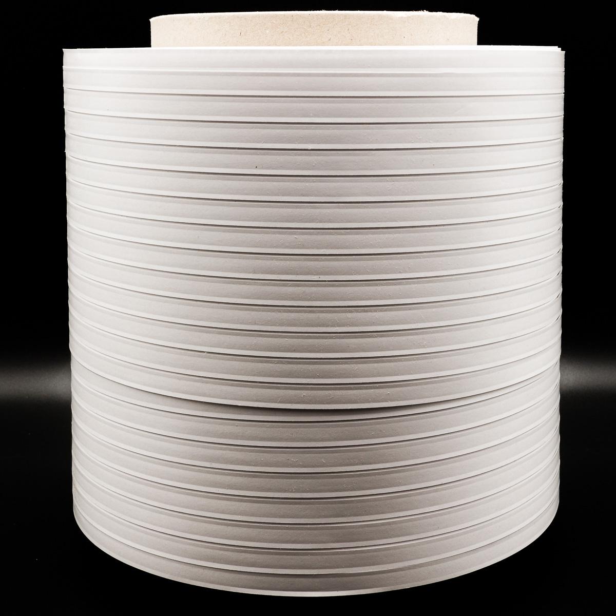 bobbin of adhesive tape