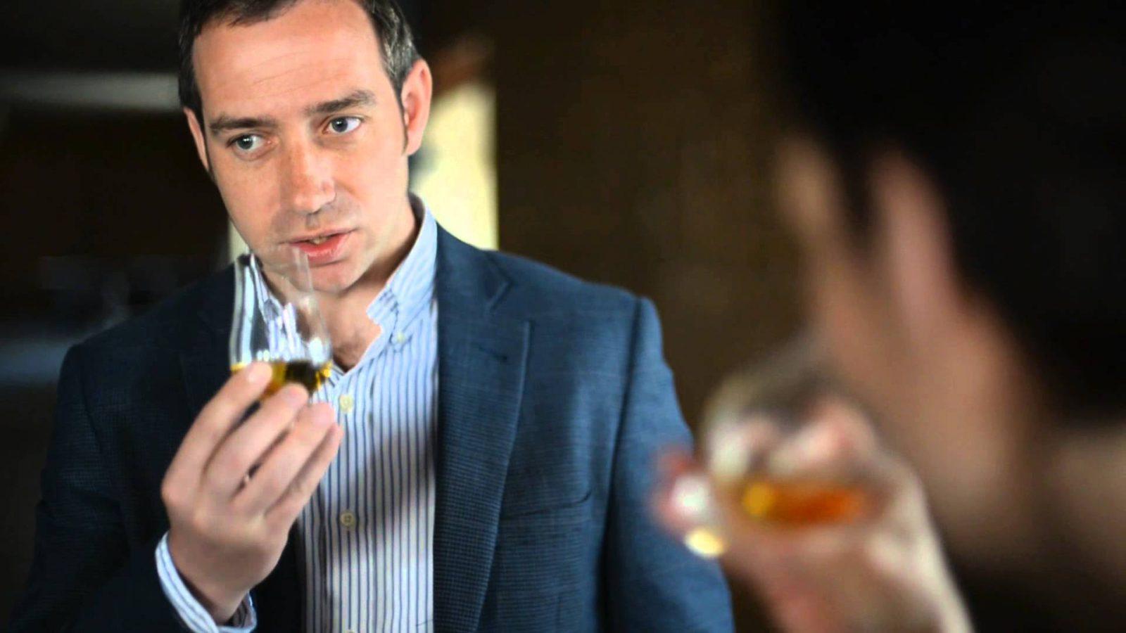One Nation Under Whisky Richard Urquhart Gordon & MacPhail Benromach
