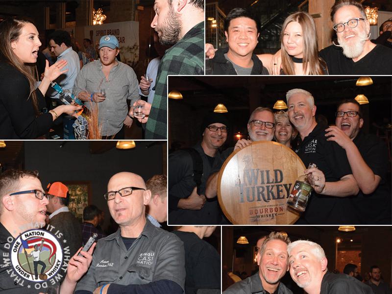 One Nation Under Whisky Whisky Jewbilee Chicago 2017