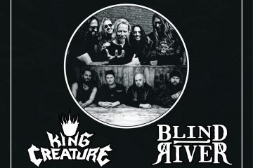 King Creature + Blind River