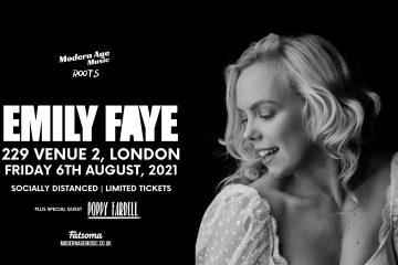 Emily Faye