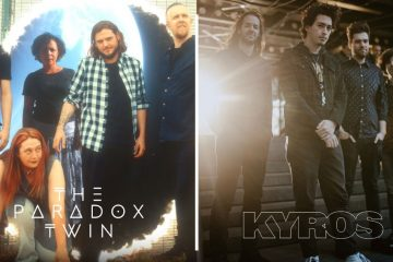 The Paradox Twin + KYROS