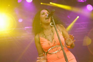 Romina Johnson