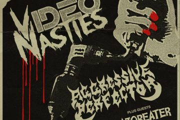 Video Nasties + Aggressive Perfector