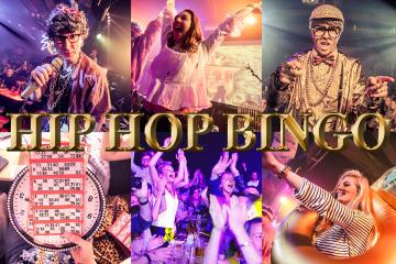 Blingo – Hip-Hop Bingo
