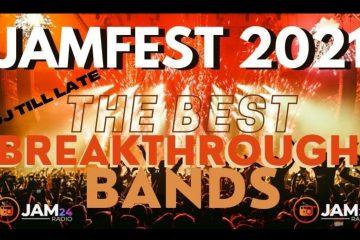 Jam24Radio JamFest2021