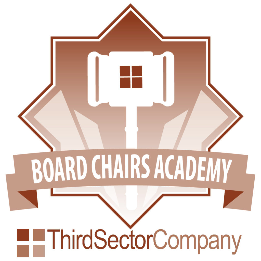 BADGE Board Chairs Academy