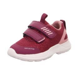 Superfit Girls Sports Shoe