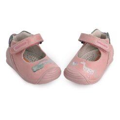 Biomechanics First Girls Shoe