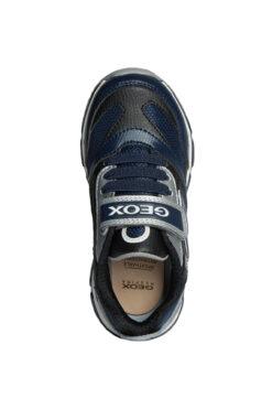 Geox Boys Shoe Lights