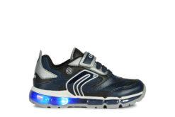 Geox Boys Shoes Lights