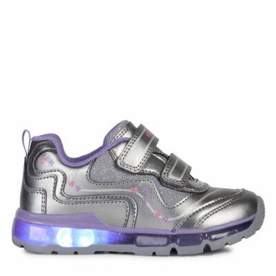 Geox Girls Sports Shoe