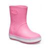 Shoesforkids Croc Pink Boot