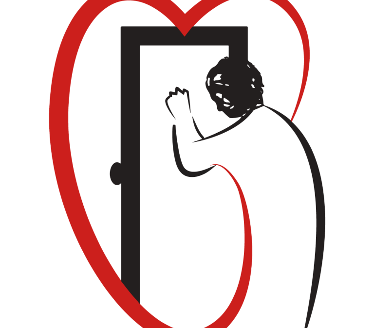 PRAYER FOCUS – Jesus at the Door