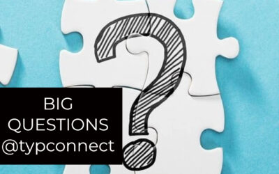 "BIG QUESTIONS SERIES @typconnect – this week ""How do I even know there is a God?"""