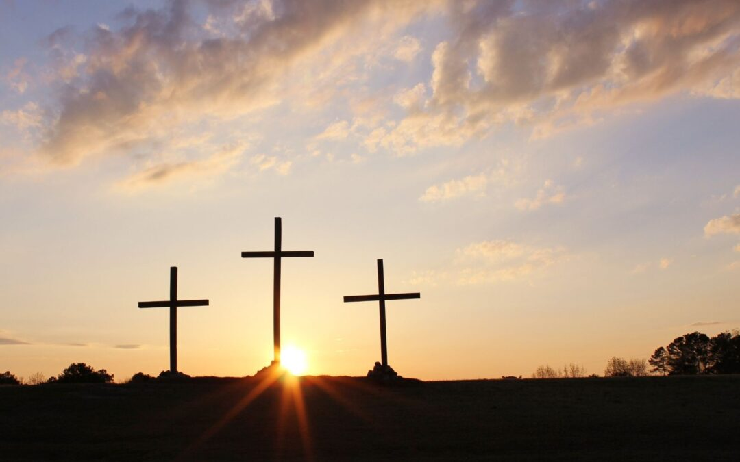 CHURCH FOCUS – Easter Reflection