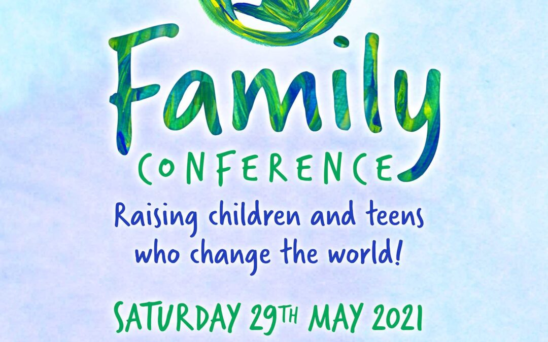 CHURCH FOCUS – CEF Conference – Raising our children in Christ