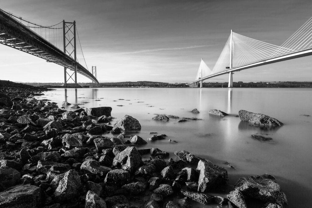 1 - The Two Bridges (b&w).jpg