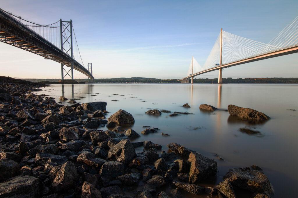 2 - The Two Bridges (colour).jpg