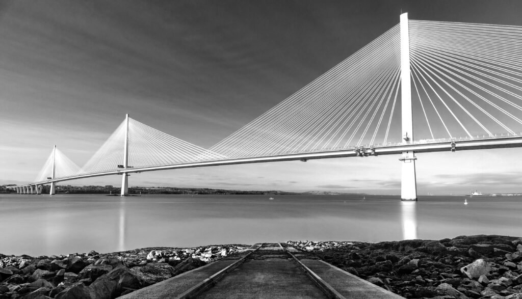 3 - The Queensferry Crossing 1 (b&w).jpg