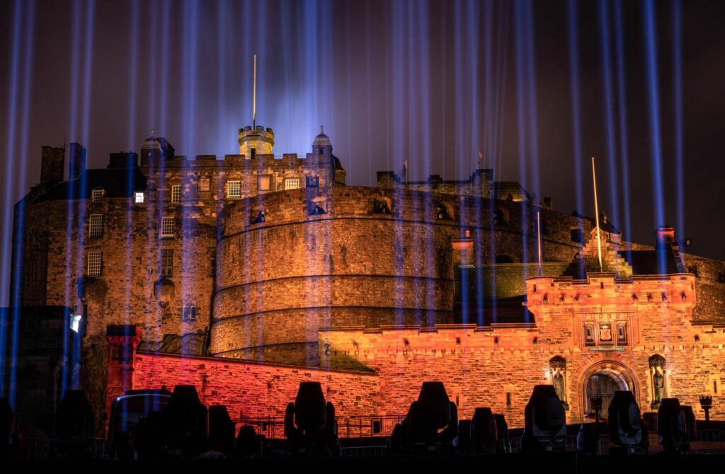 My Light Shines On Edinburgh Castle.jpg