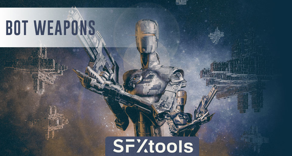 Bot Weapons
