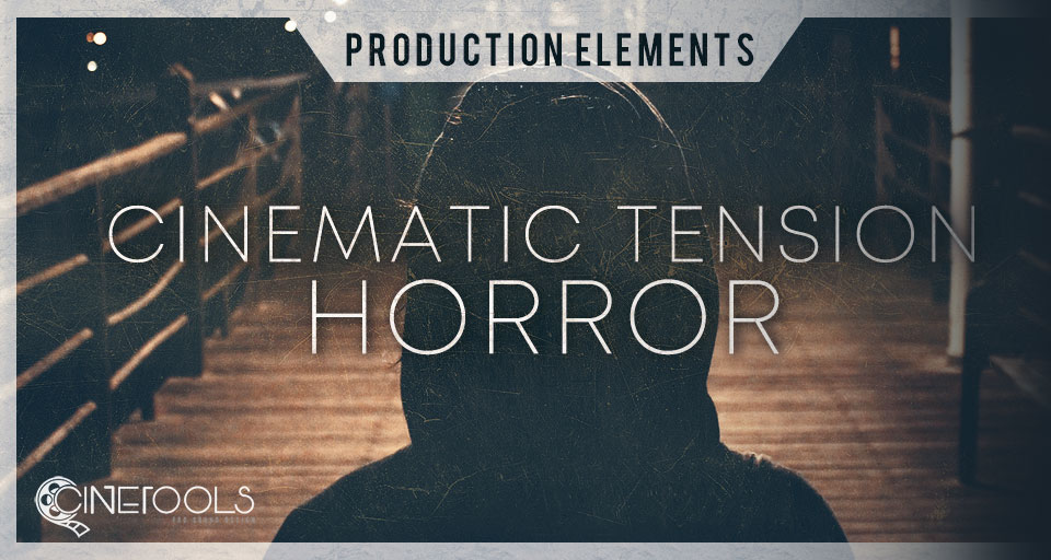 Cinematic Tension: Horror