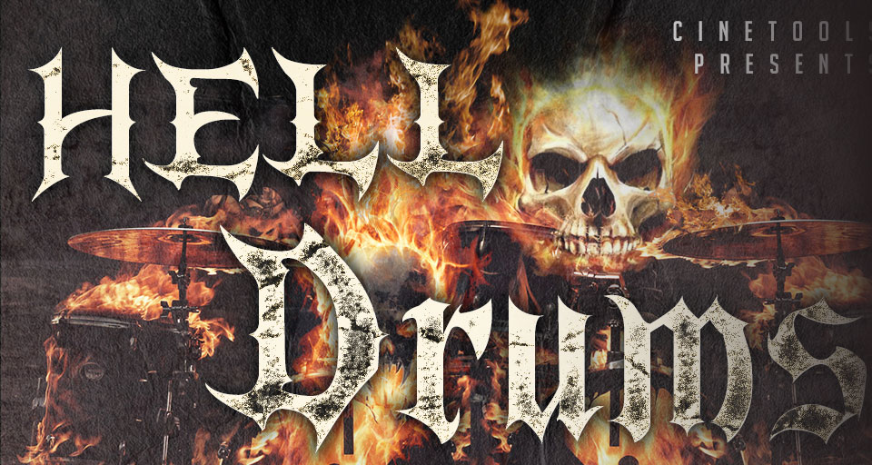 Hell Drums