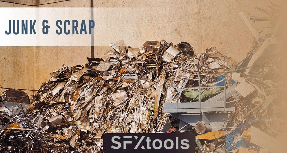 Junk & Scrap