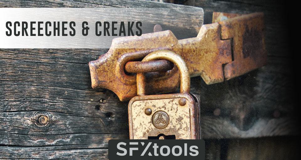 Screeches & Creaks