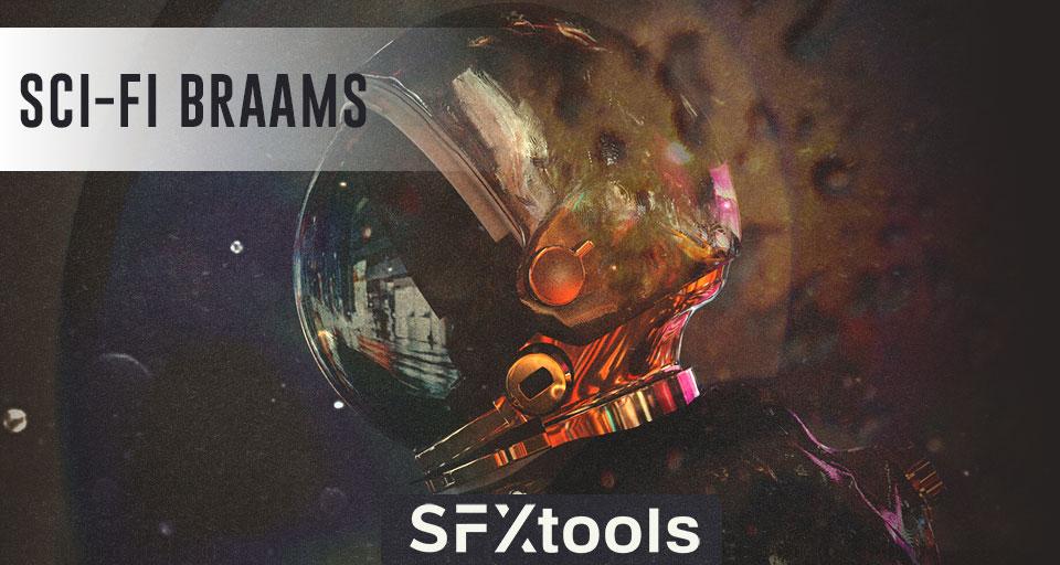 Sci Fi Braams