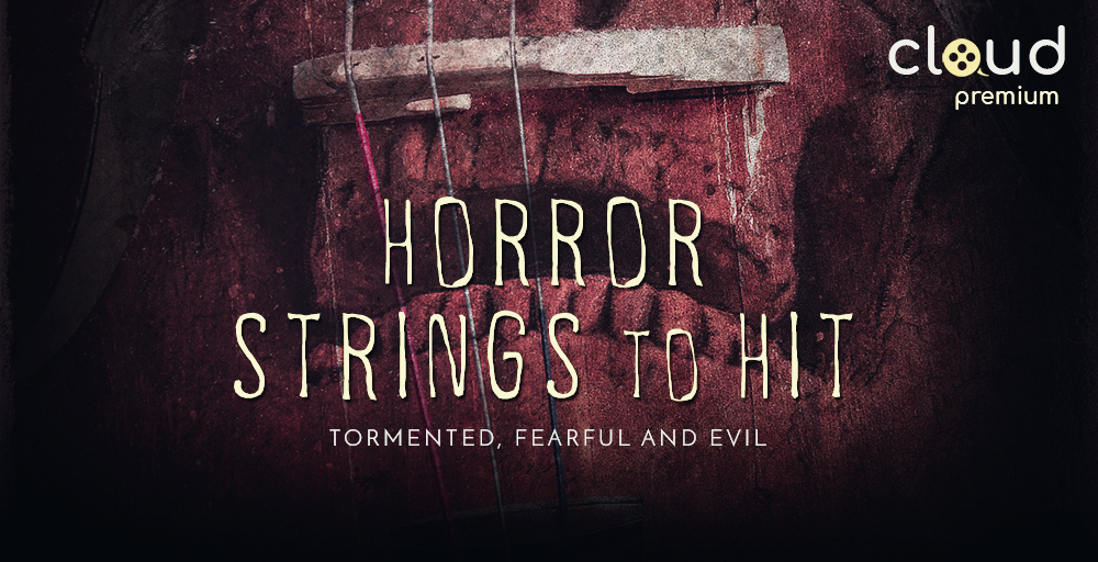 Horror Strings to Hit