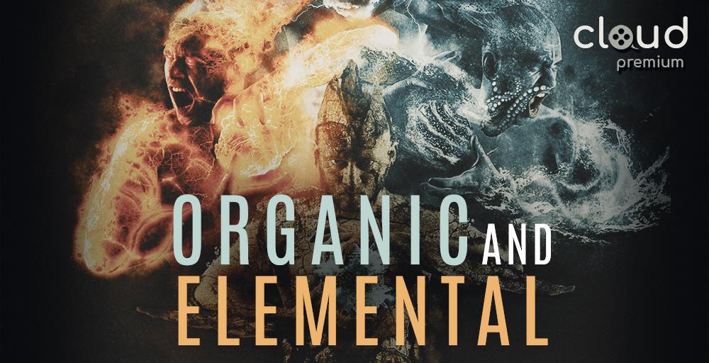 Organic and Elemental