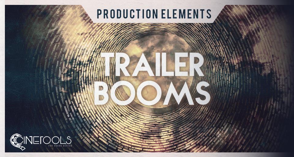 Trailer Booms